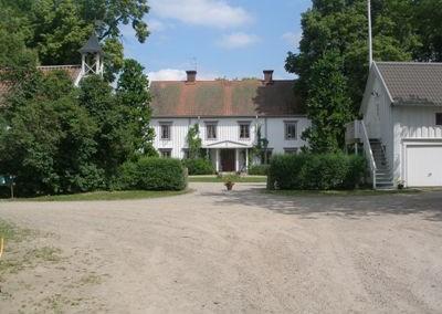 Berga gård