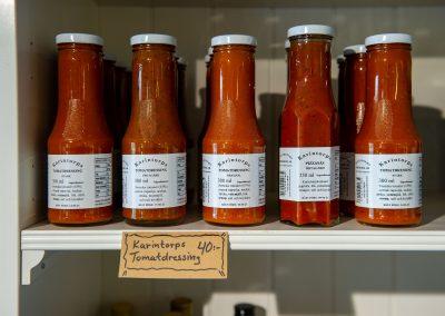 Karintorp tomatdressing